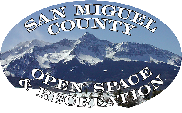 San Miguel County Open Space & Recreation