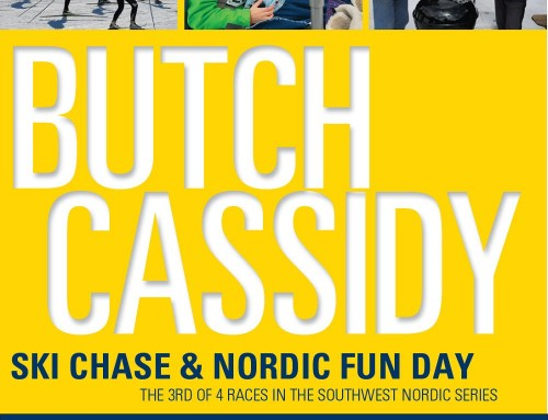 2019 Butch Cassidy Ski Chase & Nordic Fun Day